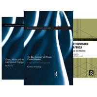 Rennes Routledge Contemporary Africa (39 Book Series)