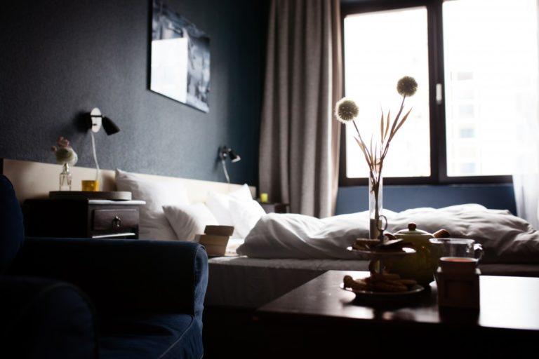 Eine Hotel Übernachtung in Berlin-Tiergarten verschenken