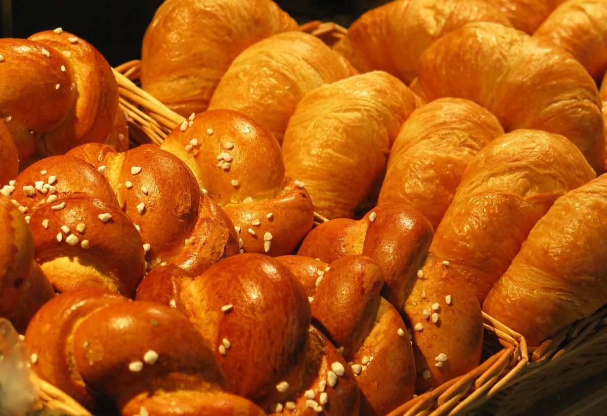 Gutschein für frische Brötchen aus Karlsdorf verschenken